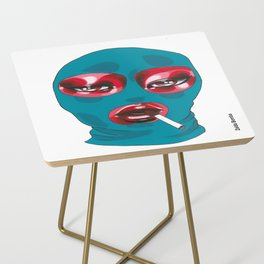 Gang Girl Side Table