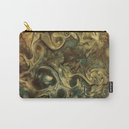 Jupiter's Clouds 2 Carry-All Pouch