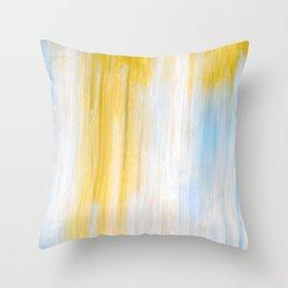 Indomitable Light 4 Throw Pillow