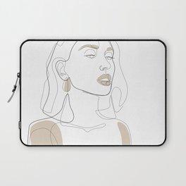Sun-Kissed Laptop Sleeve