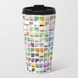 Complete Poke-Pantone  Travel Mug