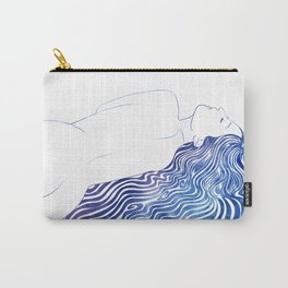 Water Nymph XXXVIII  Carry-All Pouch