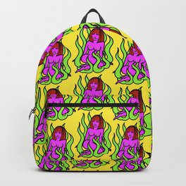 Fire and Molly Backpack