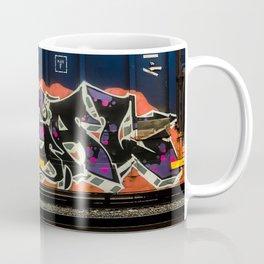 Legal Graffiti Coffee Mug