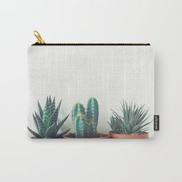 Potted Plants Carry-All Pouch