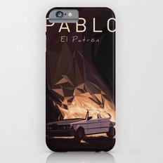 Pablo iPhone 6s Slim Case