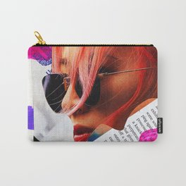 Good Future Carry-All Pouch