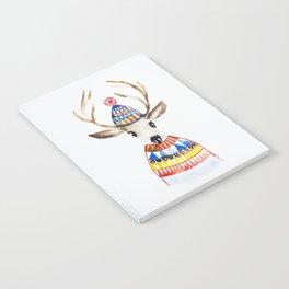 Cute deer Notebook
