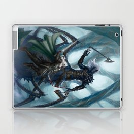 Drizzt Laptop & iPad Skin
