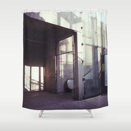 181//365 [v2] Shower Curtain