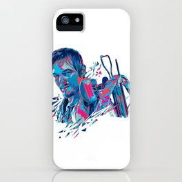 Daryl Dixon // OUT/CAST iPhone Case