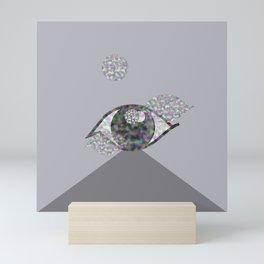Farsight Mini Art Print
