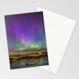 Lanes Cove Aurora 8949 Stationery Cards