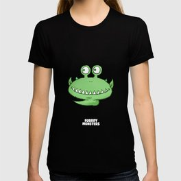 Tickleslug T-shirt