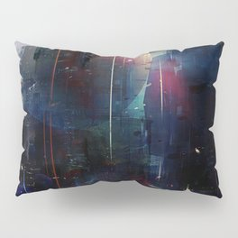 Back to Omega Centauri Pillow Sham