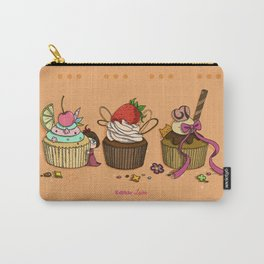 Edible love Carry-All Pouch