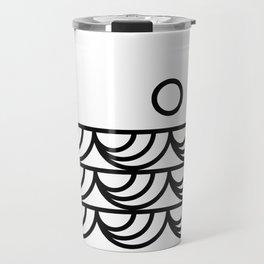 Minimal 02 Travel Mug