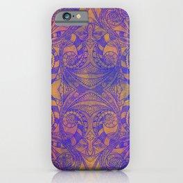Ethnic Style G270 iPhone Case