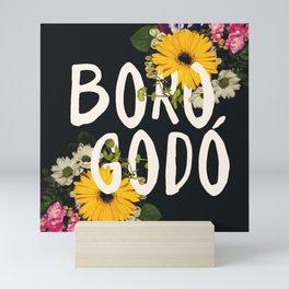 Borogodó Mini Art Print
