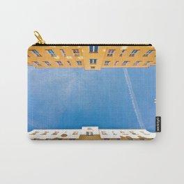 Hinterhof 39 Carry-All Pouch