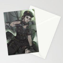 Caveria R6 Stationery Cards
