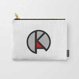 KassAndra logo Carry-All Pouch