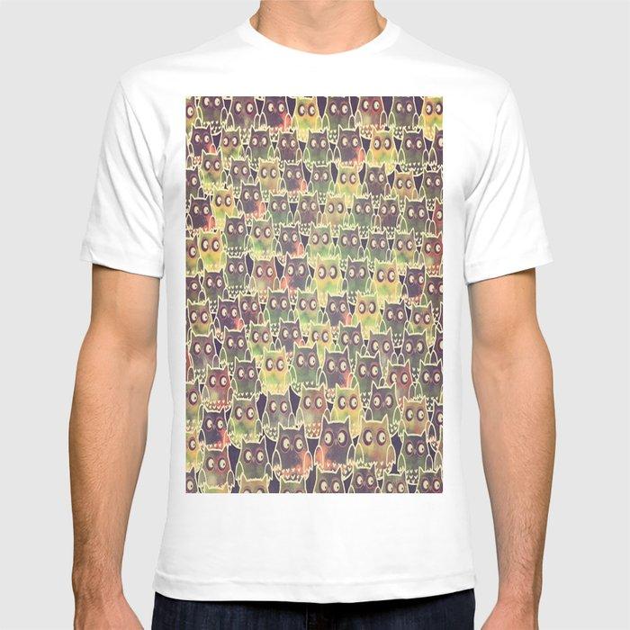 owl-83 T-shirt