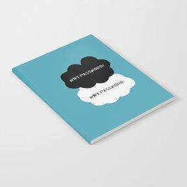 Wifi Password Notebook