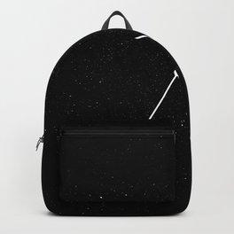 CANCER (BLACK & WHITE) Backpack