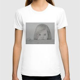 Bubbly child T-shirt