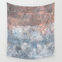 Scorched Sky A Wall Tapestry