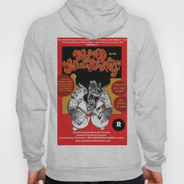 Blood for the Blerewolf Hoody