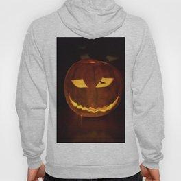 The Mr. Pumpkin Hoody