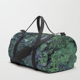 Twilight Moss Duffle Bag
