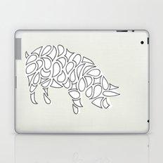 Farm Pig Laptop & iPad Skin