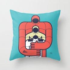 family 1 Throw Pillow