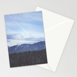 Invermere, BC Stationery Cards