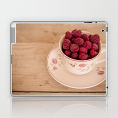 delicious red Laptop & iPad Skin