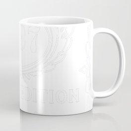 20th-Birthday-Gift-Idea-T-Shirt-Vintage-Made-In-1997 Coffee Mug