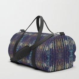 Shamanic Tech Duffle Bag
