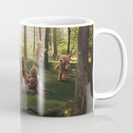 The Teddy Bear's Picnic Coffee Mug