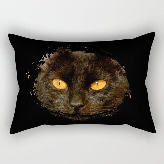DARK DELIGHT Rectangular Pillow