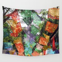 Tequileria Wall Tapestry