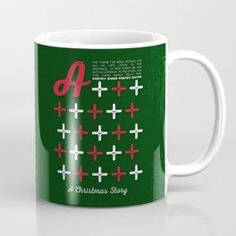 A Christmas Story - A+++++ Coffee Mug