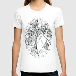 les étrangers T-shirt
