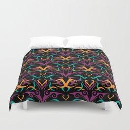 Ethnic Pattern 2 Duvet Cover