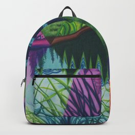 Happy Accidents Backpack