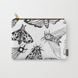 Moth Pit Carry-All Pouch