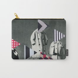 Fashion Forward Carry-All Pouch