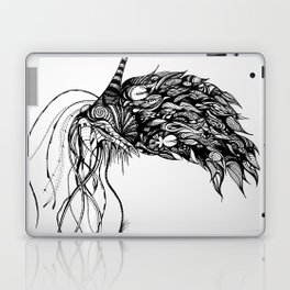 The Eldritch Laptop & iPad Skin